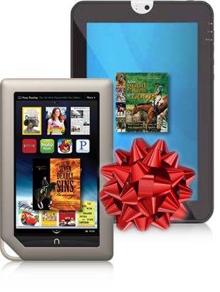 Check out the TSB horse books available in digital format!