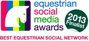 CLICK HERE TO VOTE FOR THE INTERNATIONAL HORSE AGILITY CLUB!