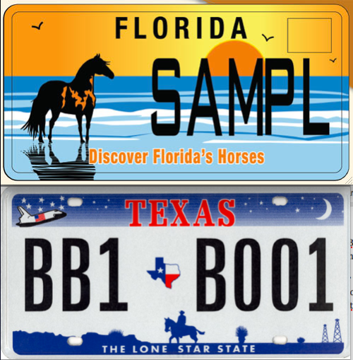 TSB is headed to Texas and Florida!