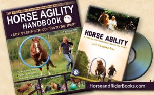 HorseAgility Set
