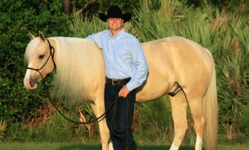 Visit Sean Patrick, author of THE MODERN HORSEMAN'S COUNTDOWN TO BROKE, at EA Ohio.
