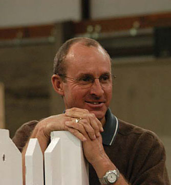 TSB author Geoff Teall will give hunter/jumper/equitation clinics at EA Ohio.