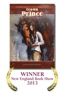 Crown Prince_winner
