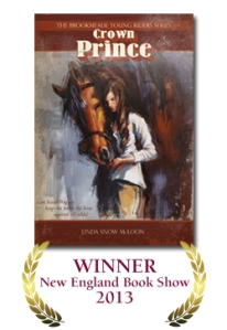 Crown Prince_winner
