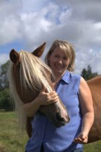 Dr. Renee Tucker is author of WHERE DOES MY HORSE HURT?