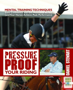 You can preorder Daniel's new book at www.HorseandRiderBooks.com!