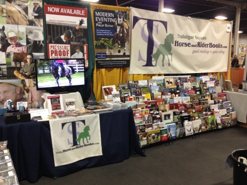 See you at Equine Affaire!