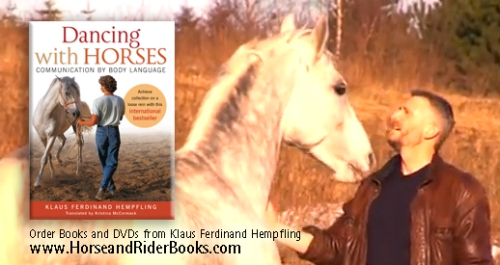 Click image to order Dancing with Horses.