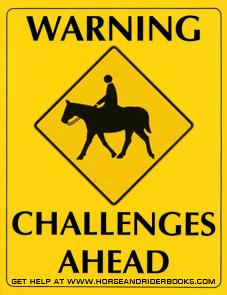 horsewarning