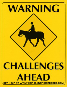 horsewarning