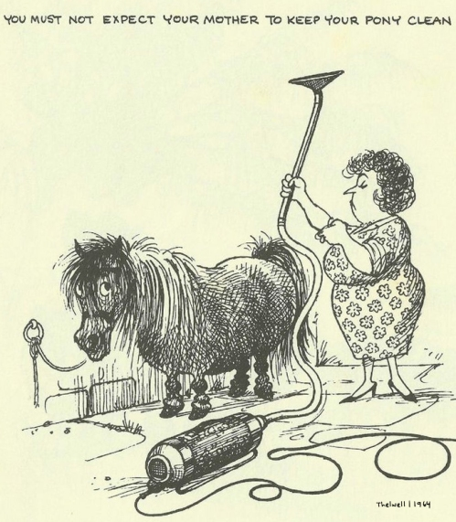 Image used by permission (thelwell.org.uk).