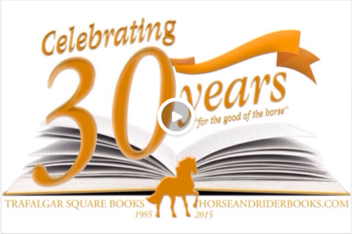 Click image to see a short video featuring some of our bestselling books and DVDs.