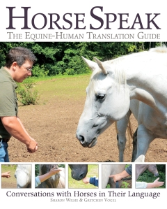 Horse Speak Final Cover