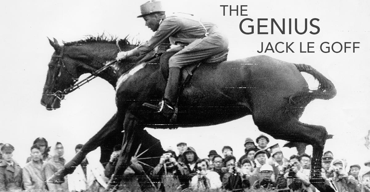 JLG-Genius