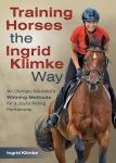 Train Horse Ingrid Klimke