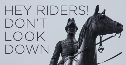 DontLookDown-horseandriderbooks