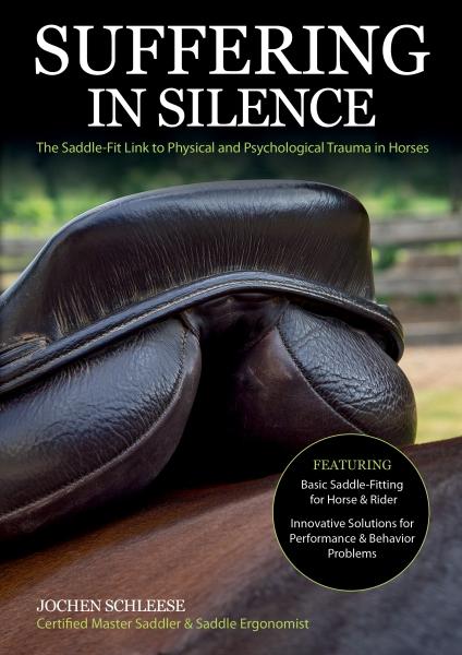 Suffering in Silence PB