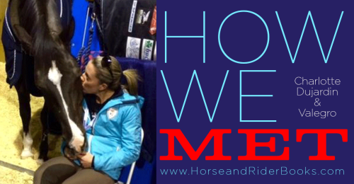 GirlandtheDancingHorse-horseandriderbooks