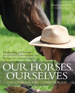 Our Horses Ourselves