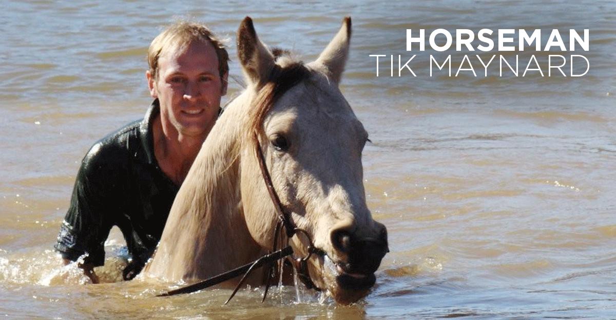 HorsemanTikMaynard-horseandriderbooks