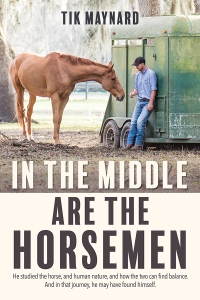 In the Middle Are the Horsemen-horseandriderbooks