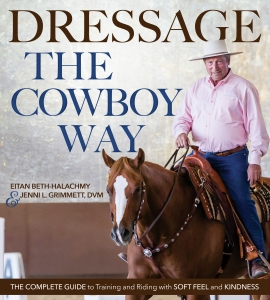 Dressage the Cowboy Way