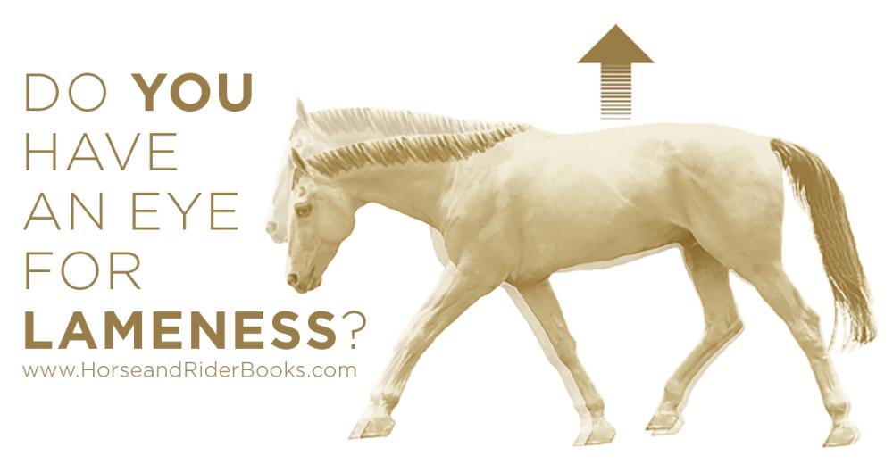 EquineLamenessfortheLayman-horseandriderbooks