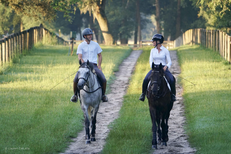 TikMaynardandSineadByLaurenDeLalla-horseandriderbooks
