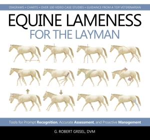 Equine Lameness for the Layman horse book