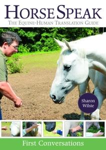 Horse Speak DVD