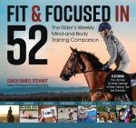 fit & focused in 52-horseandriderbooks