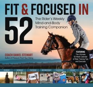 fit & focused in 52-horseandriderbooks