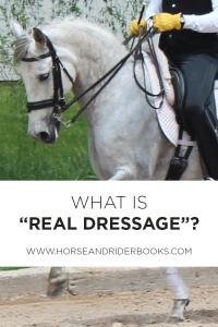 DressageforNoCountryPin-horseandriderbooks