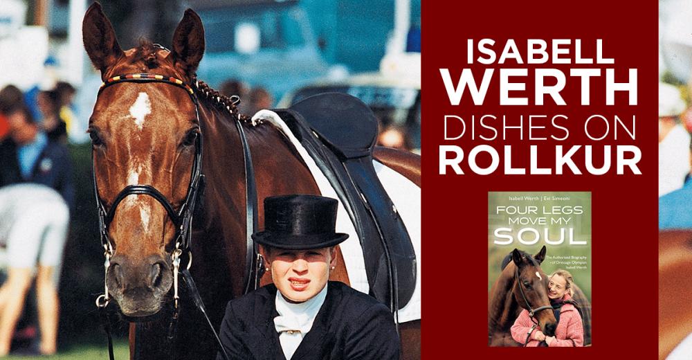 IsabellWerthDishesonRollkur-horseandriderbooks