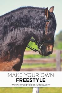 MakeYourOwnFreestyle-horseandriderbooks