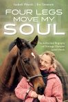 Four Legs Move My Soul-horseandriderbooks